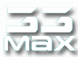 Logo 33max Webdesign SEO Onlinemarketing